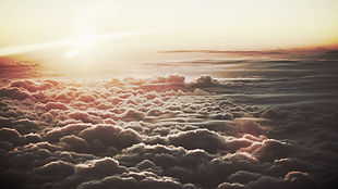 sunrise-above-the-clouds-nature_