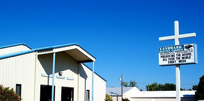 Landark Baptist Church