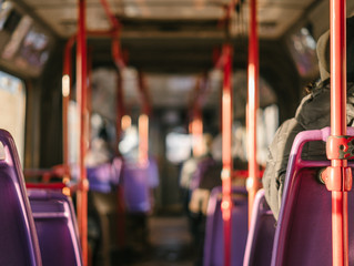 Po Vyriausybės sprendimų Vilnius atnaujina keliavimo viešuoju transportu taisykles