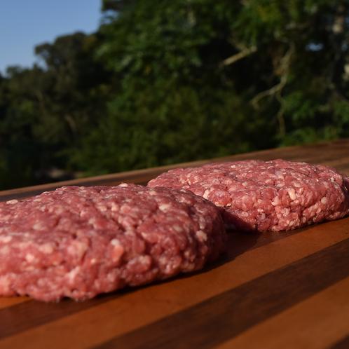 Ground Beef (1 pound pack)