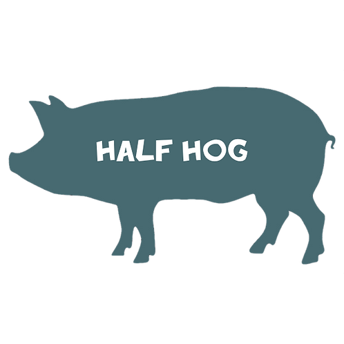 Half Hog