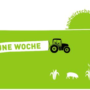 Landwirtschaft anders / Die alternative Grüne Woche