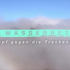 """Interview zur Doku """"Die Wasserretter"""""""
