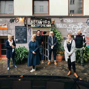 Digitale Gründer*innenluft schnuppern | Next Organic 2020