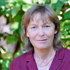 Die besseren Hälften - Zeit für Forschung mit Prof. Dr. Vera Luthardt