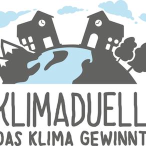 Duell der Hochschulen – Unser Beitrag für's Klima