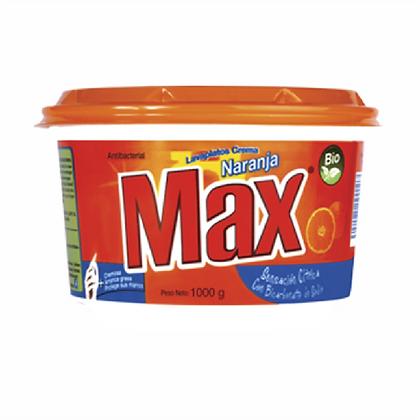 Lavaplatos en Crema Naranja 1000g