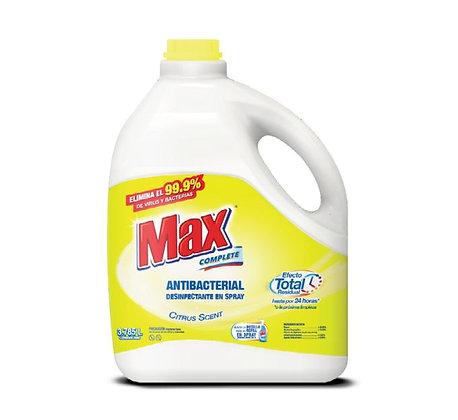 MAX Complete Antibacterial