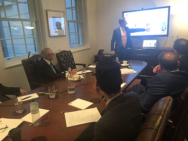 Investment Committee Meeting