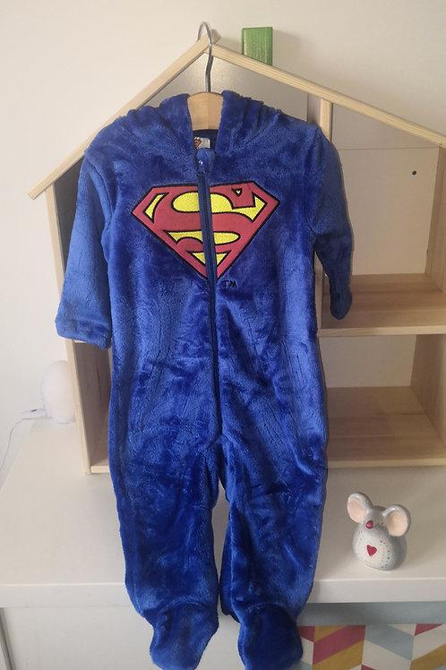 Superman Pram Suit