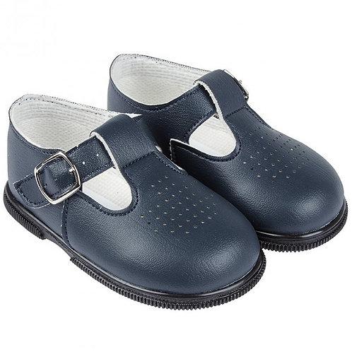 Baypod - Blue Baby Shoes