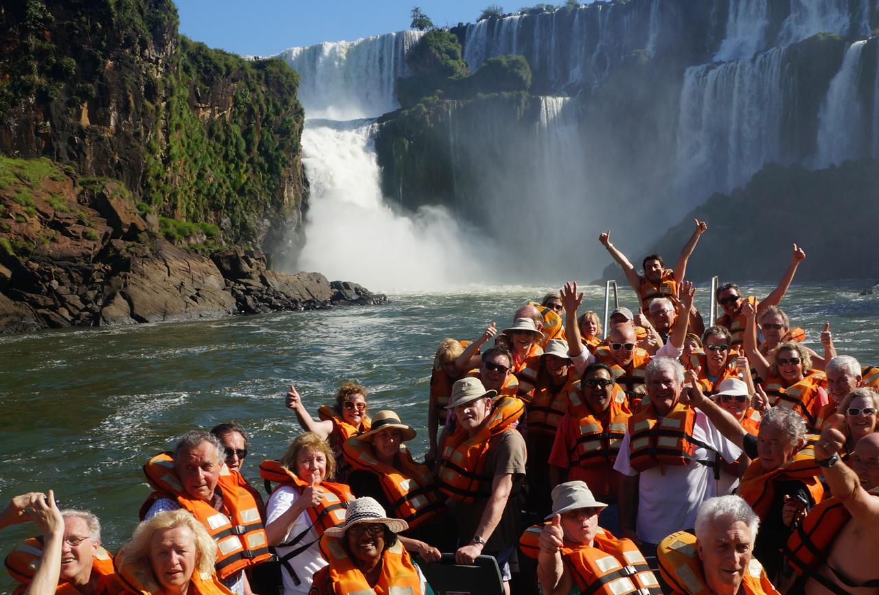 Iguazu Falls (5)