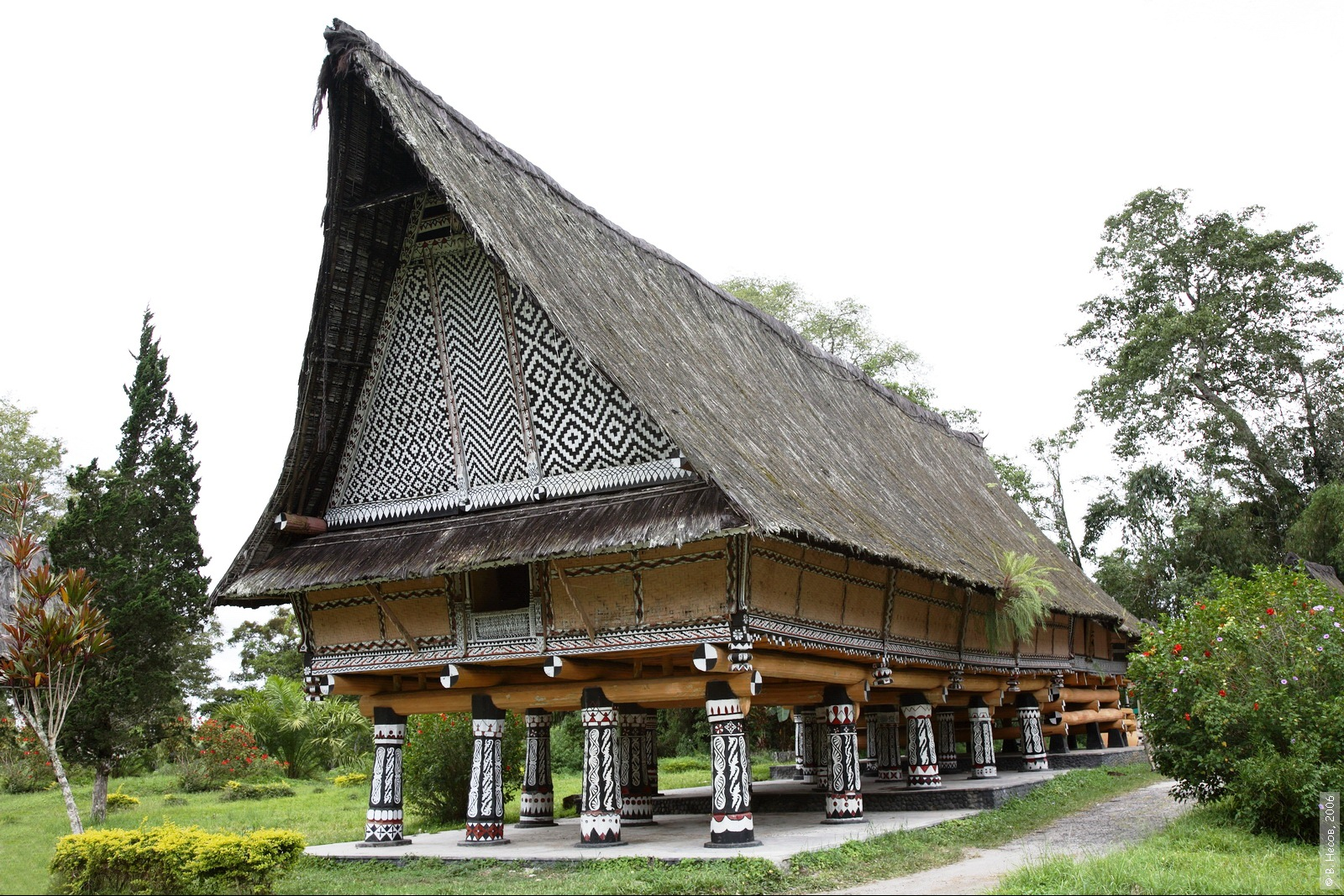 1-090  North Sumatra, Simarjarunjung1