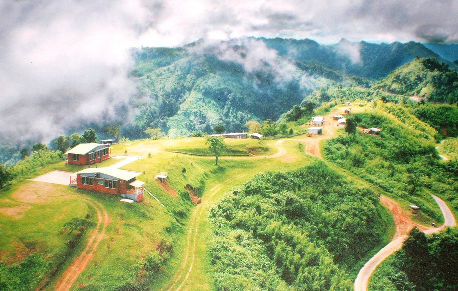 Bandarban Nilgiri-1
