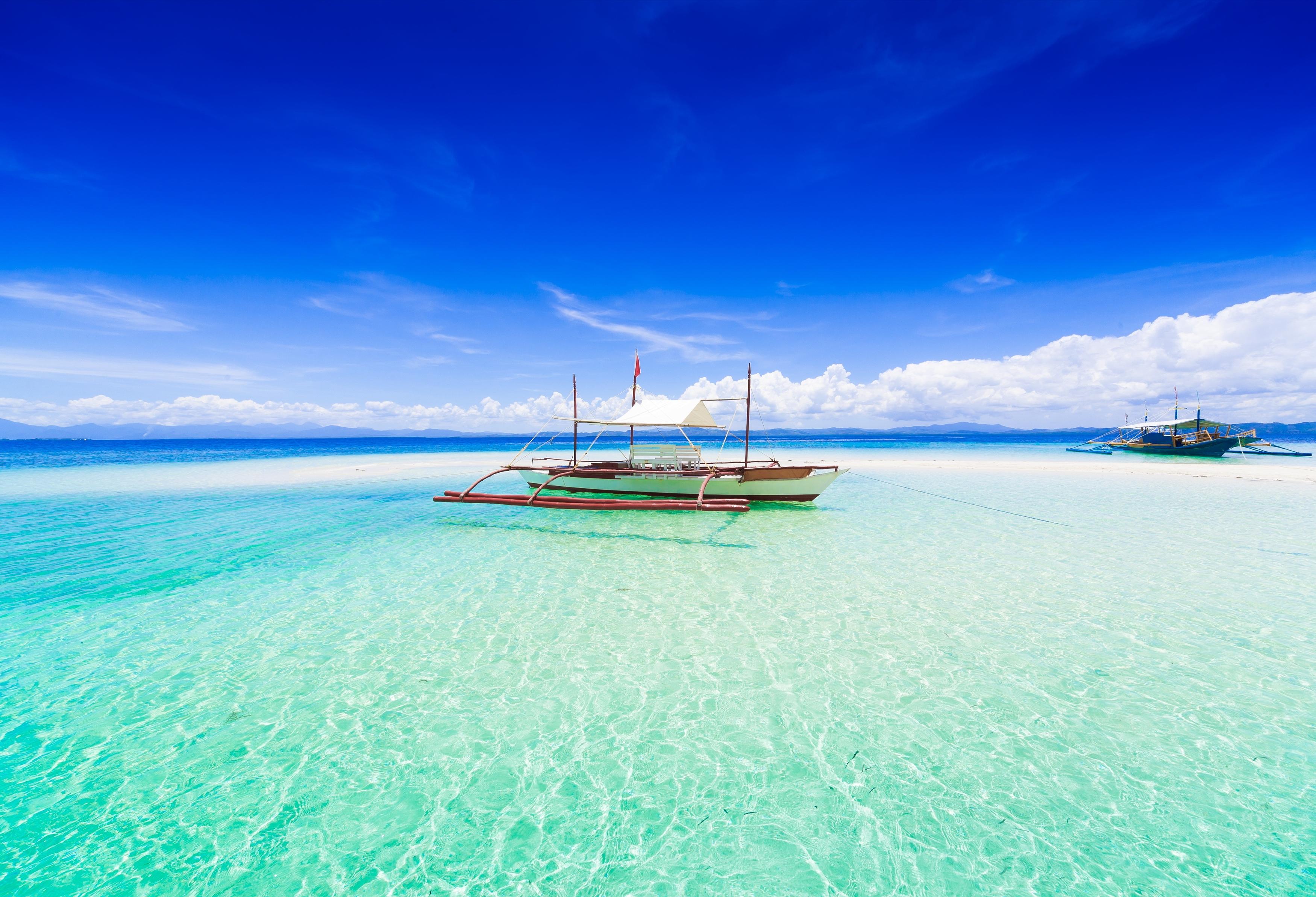 Boracay Beach2