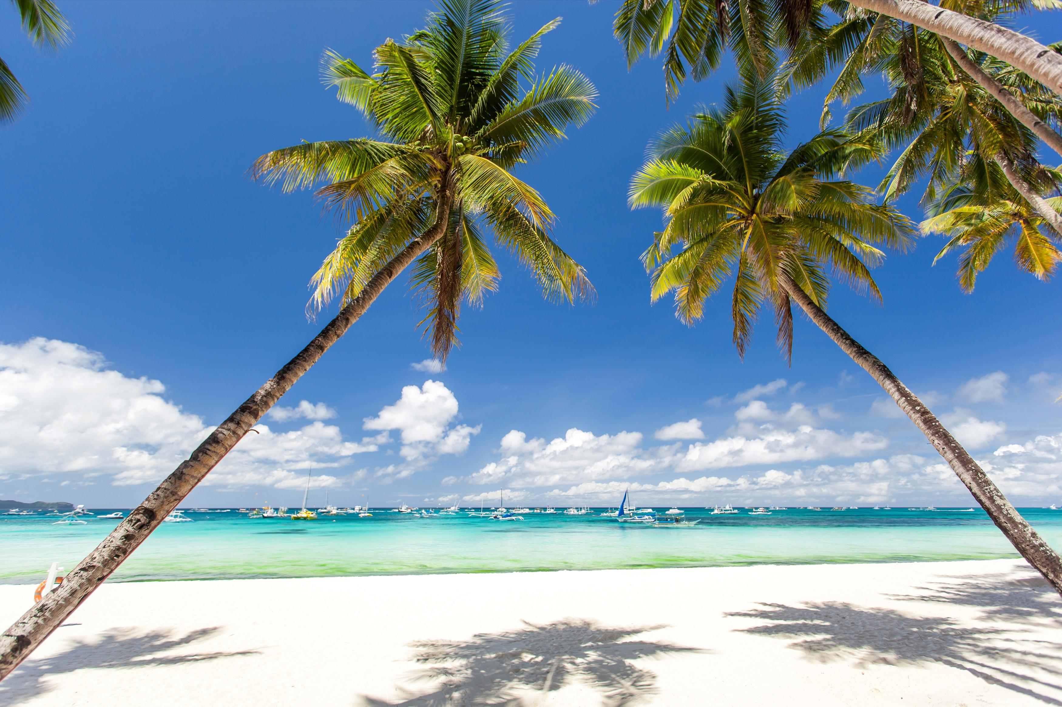 Boracay Beach1