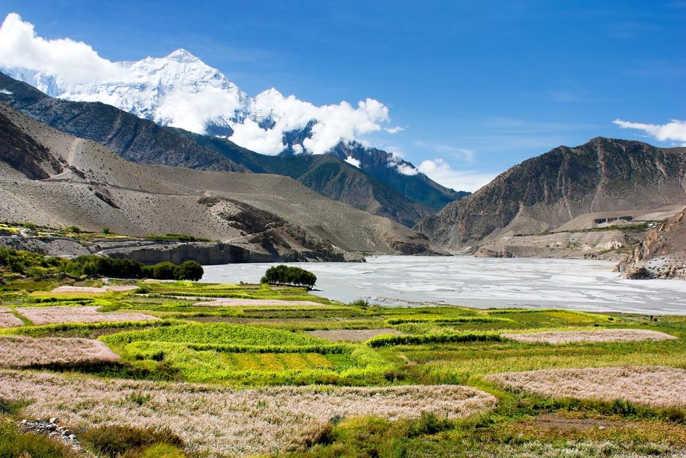 Gandaki shutterstock_75256492