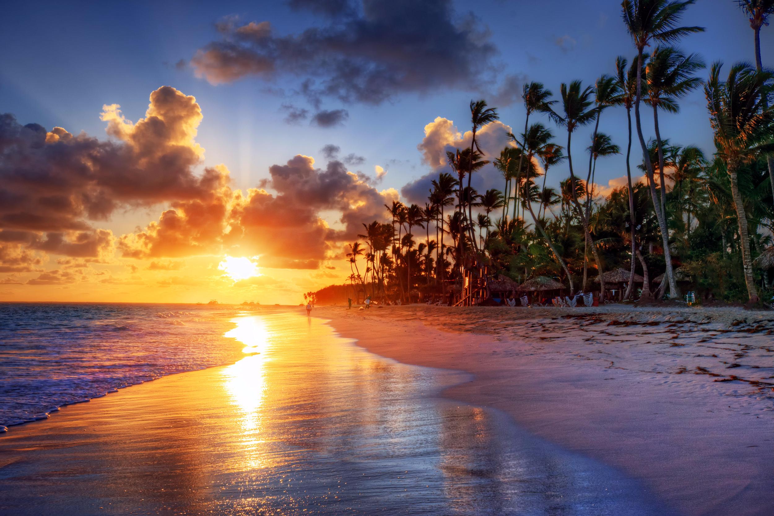 Boracay Sunset2