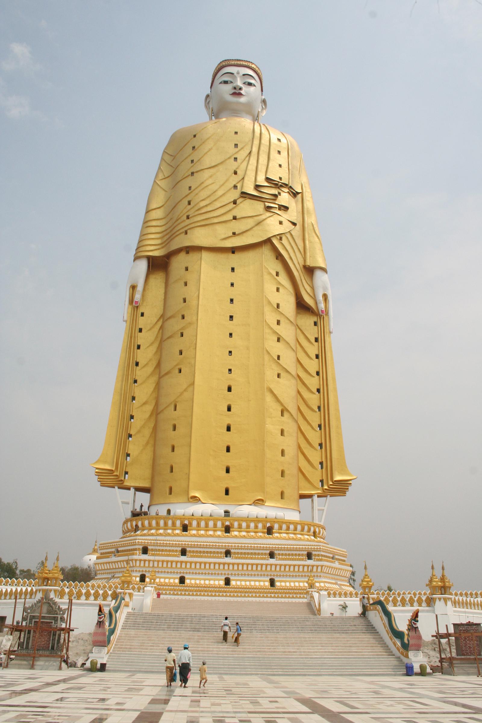 Monywa Bodhi Tataung-1