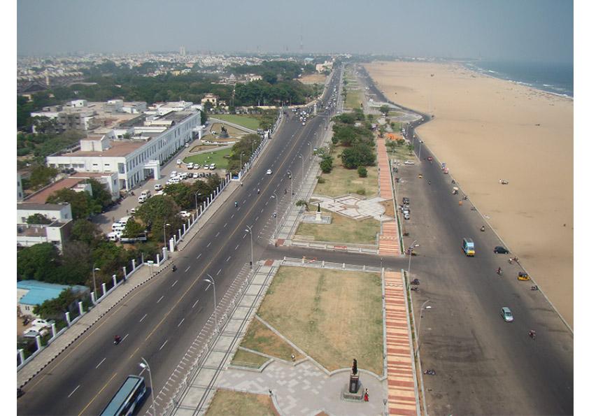 Marina,-Chennai,TamilNadu-PIC-TN-Tourism