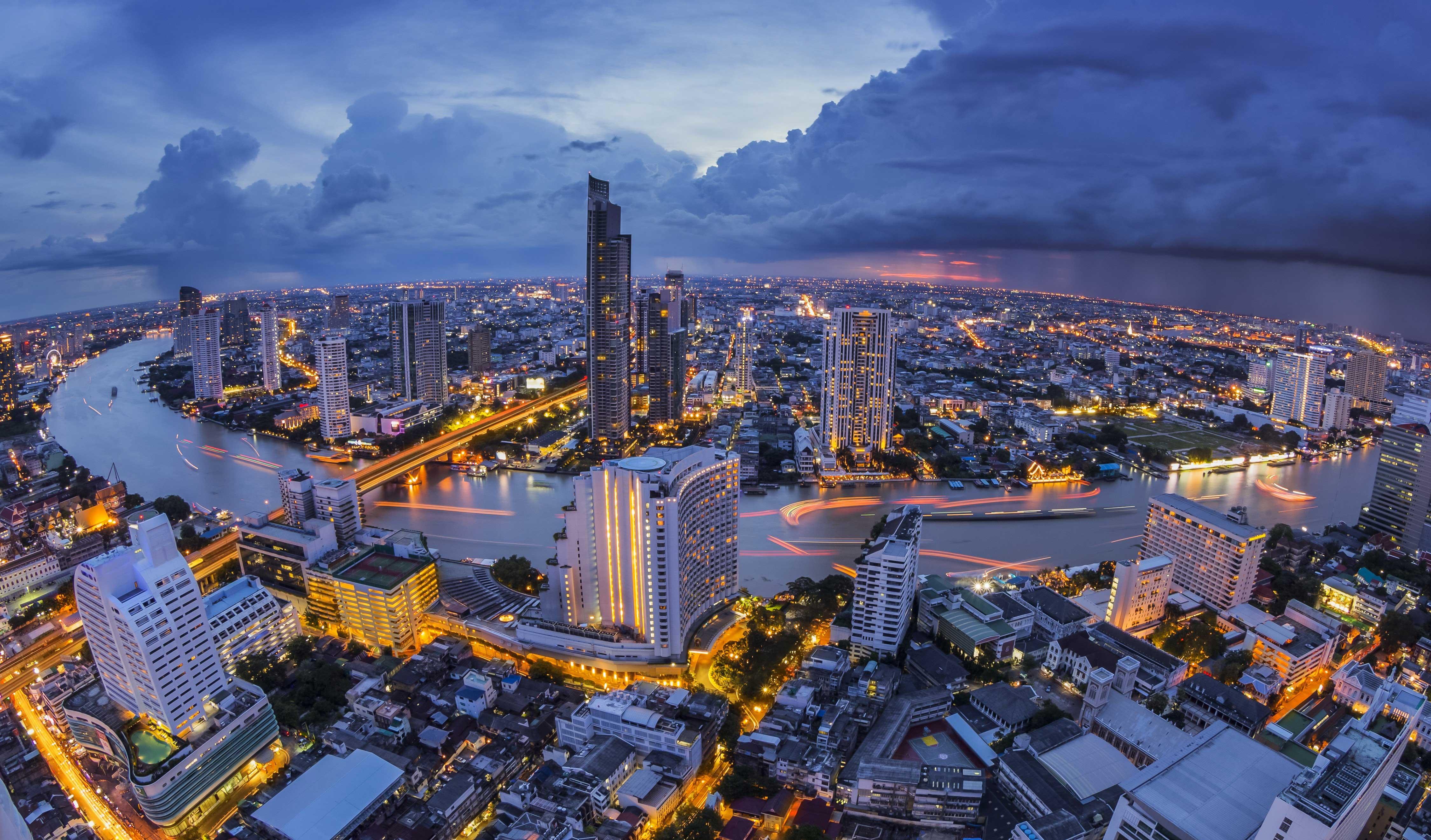 Bangkok-Skyline1