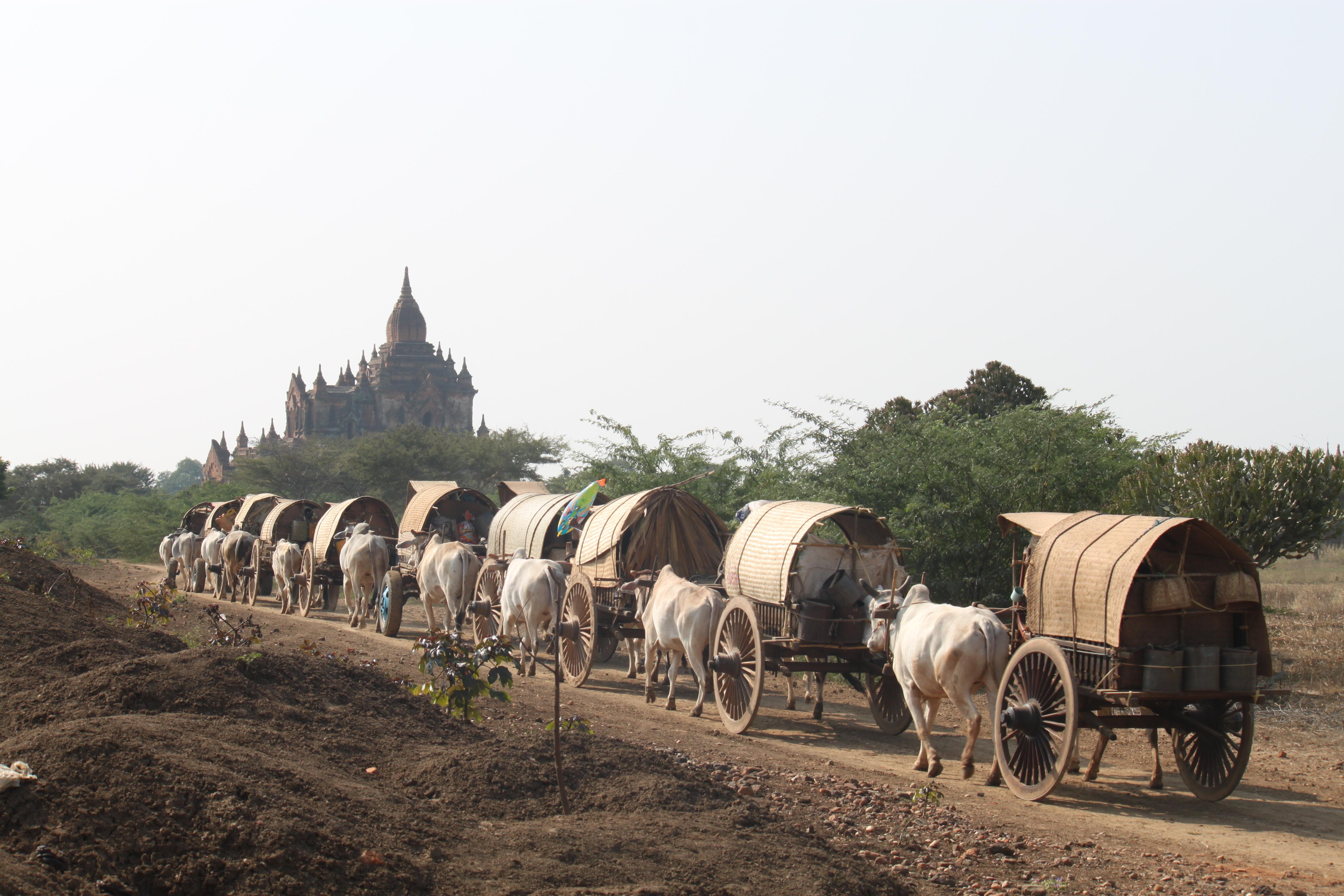 Bagan-4