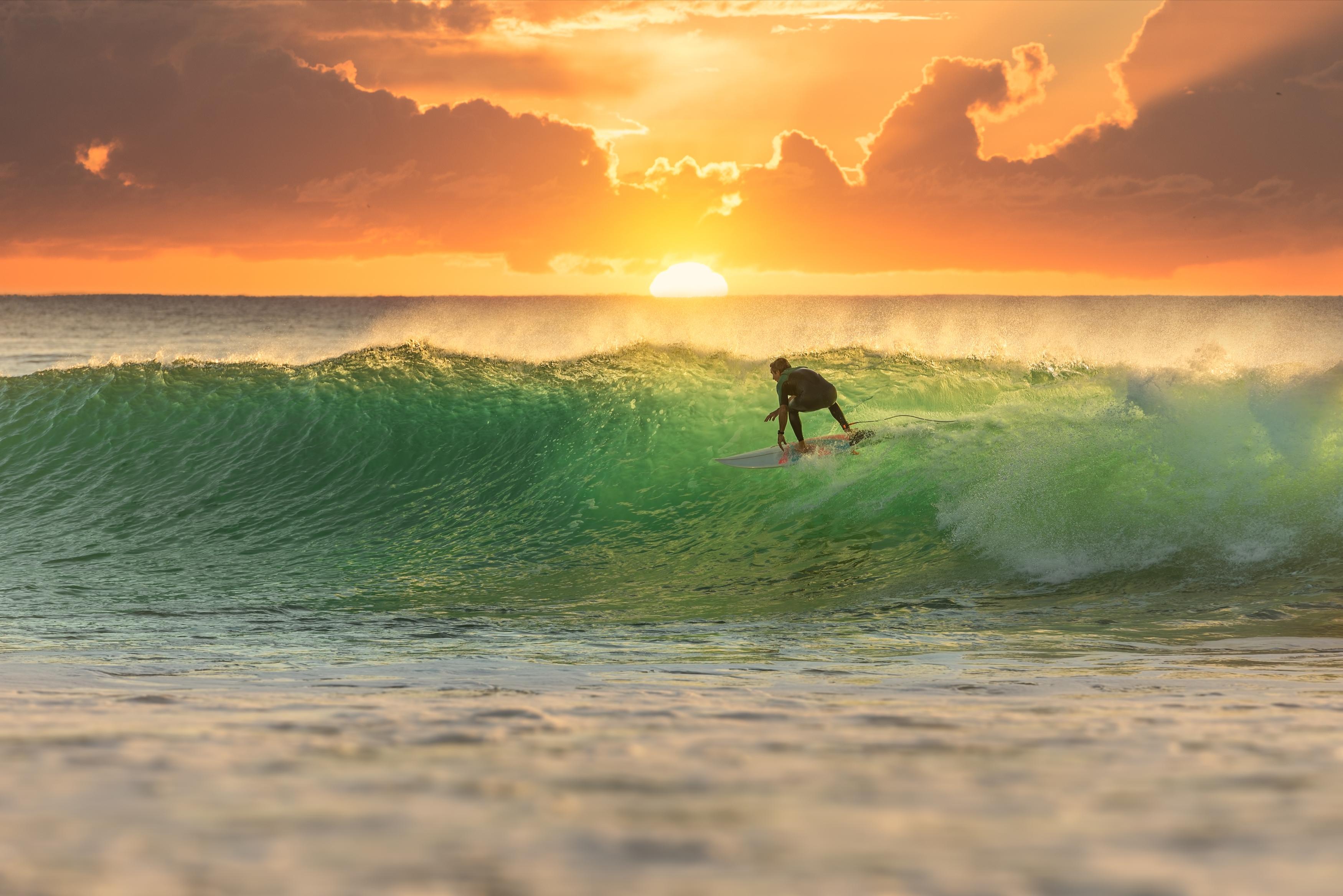 Siargao Surfer