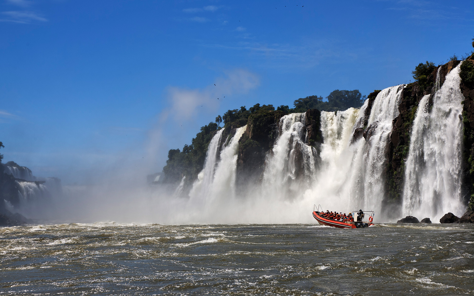 Iguazu Falls (8)