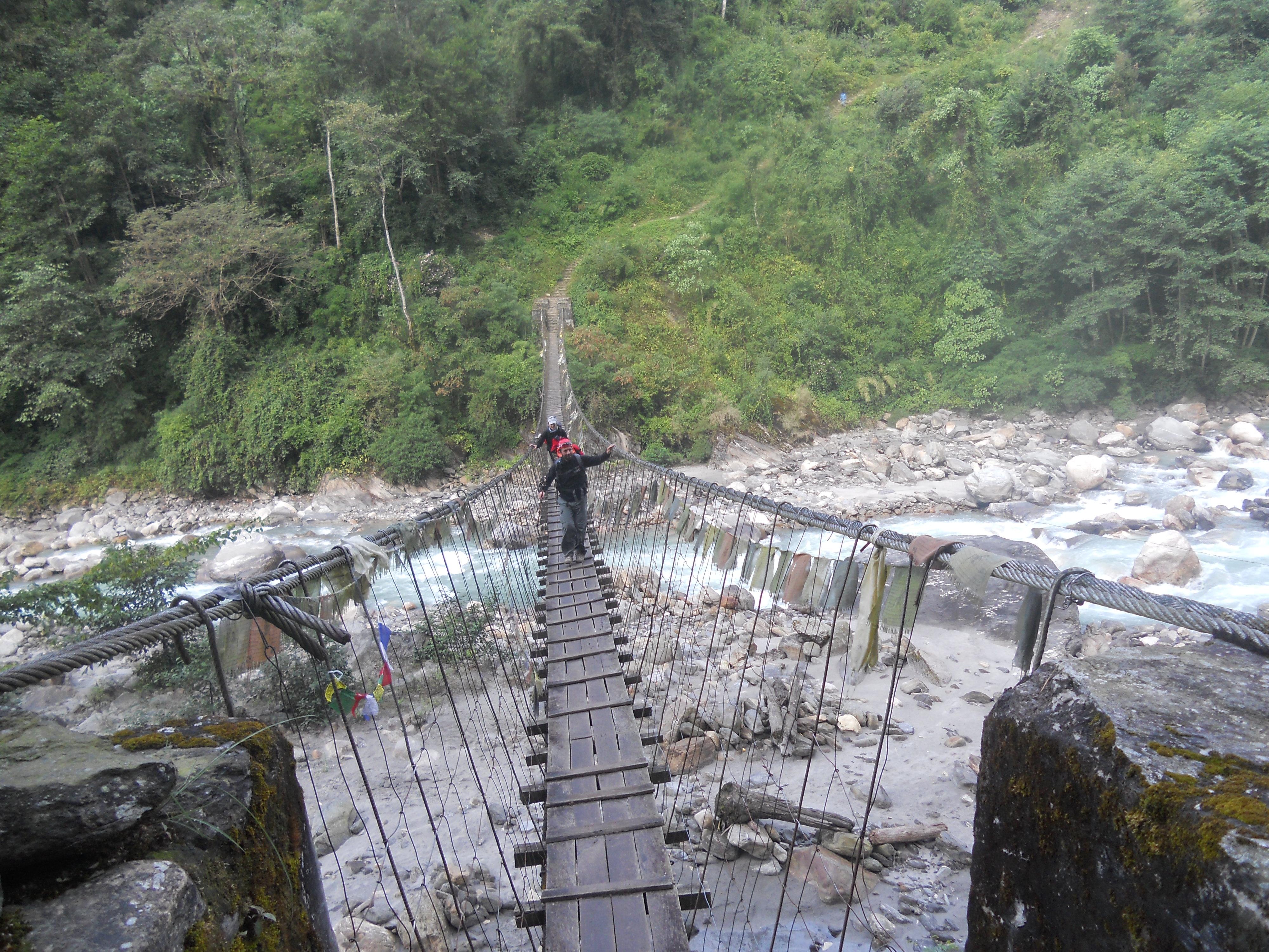 Annapurna_Trekking