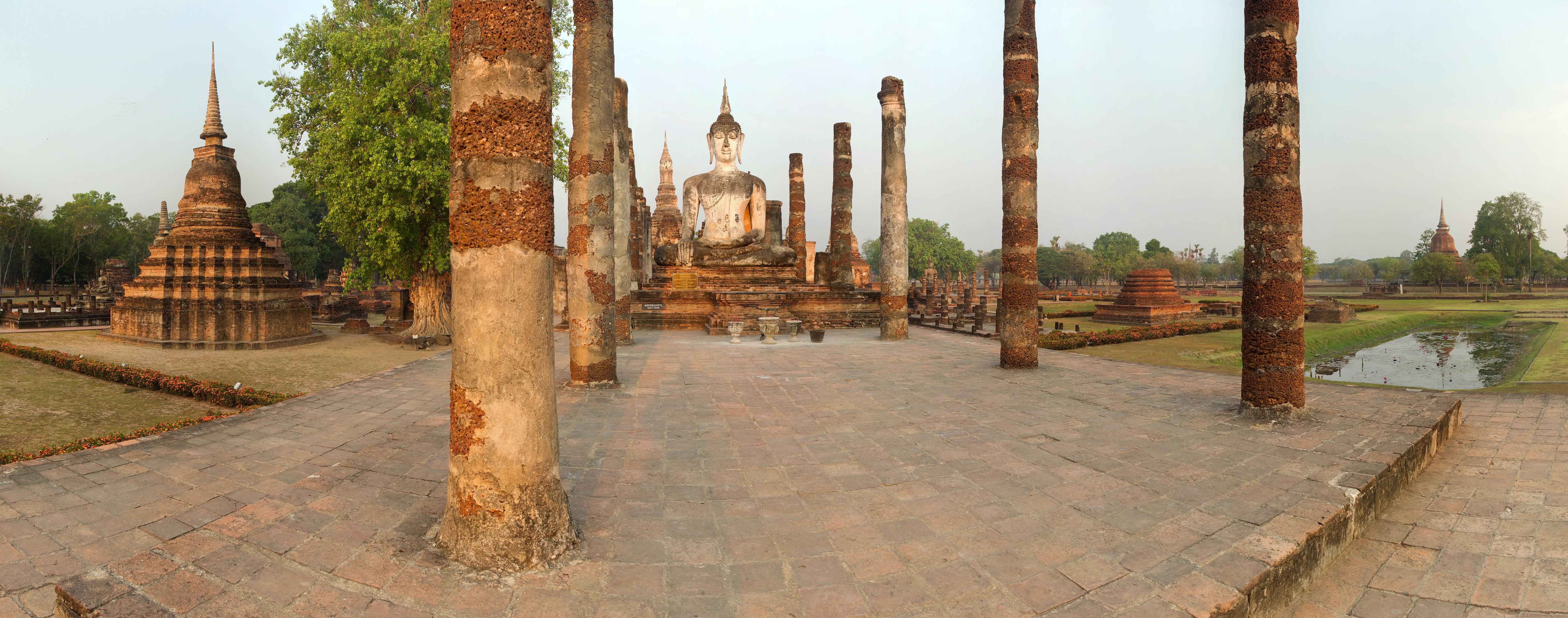 Wat-Mahathat (3)