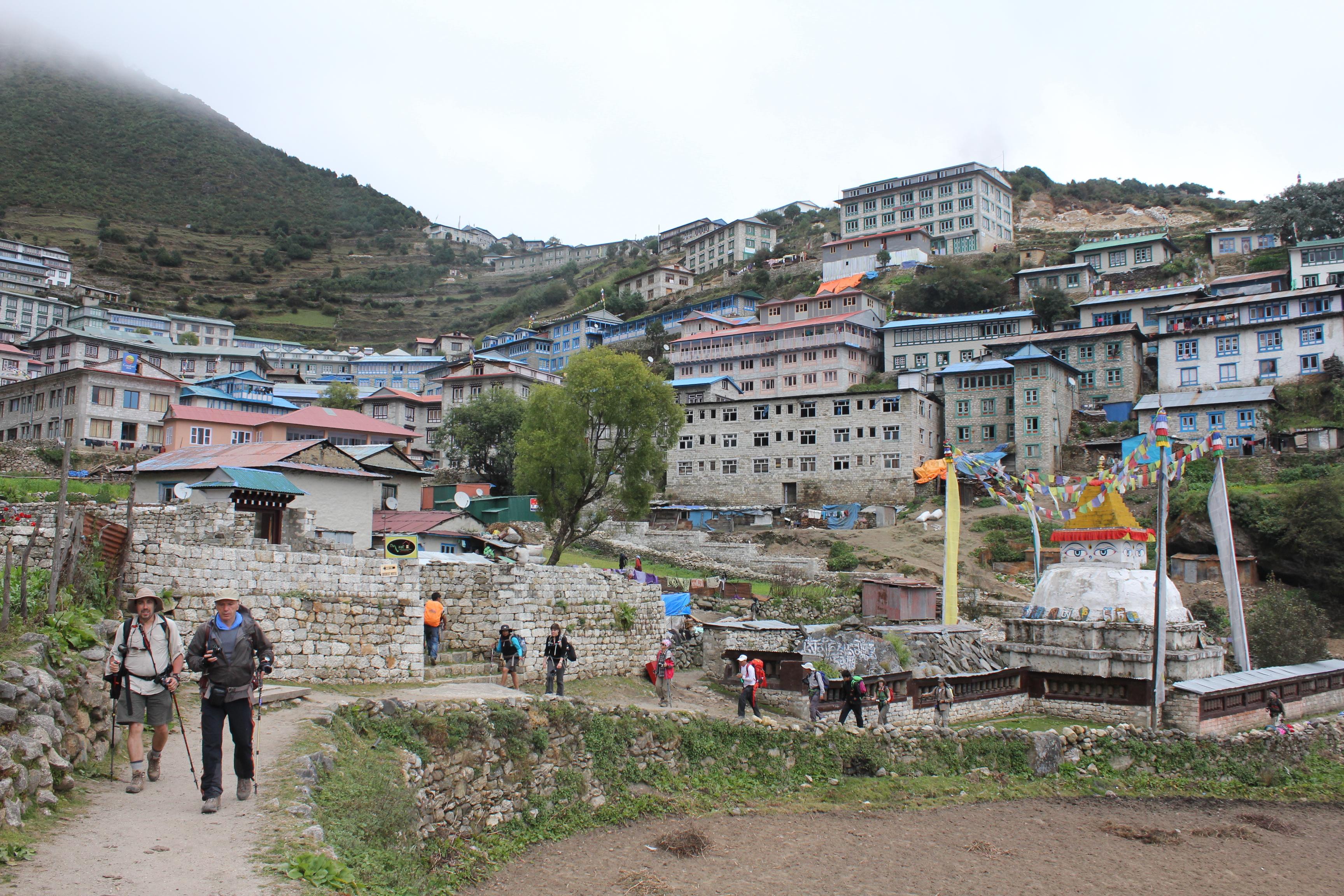 Namche_Bazaar_(trek)