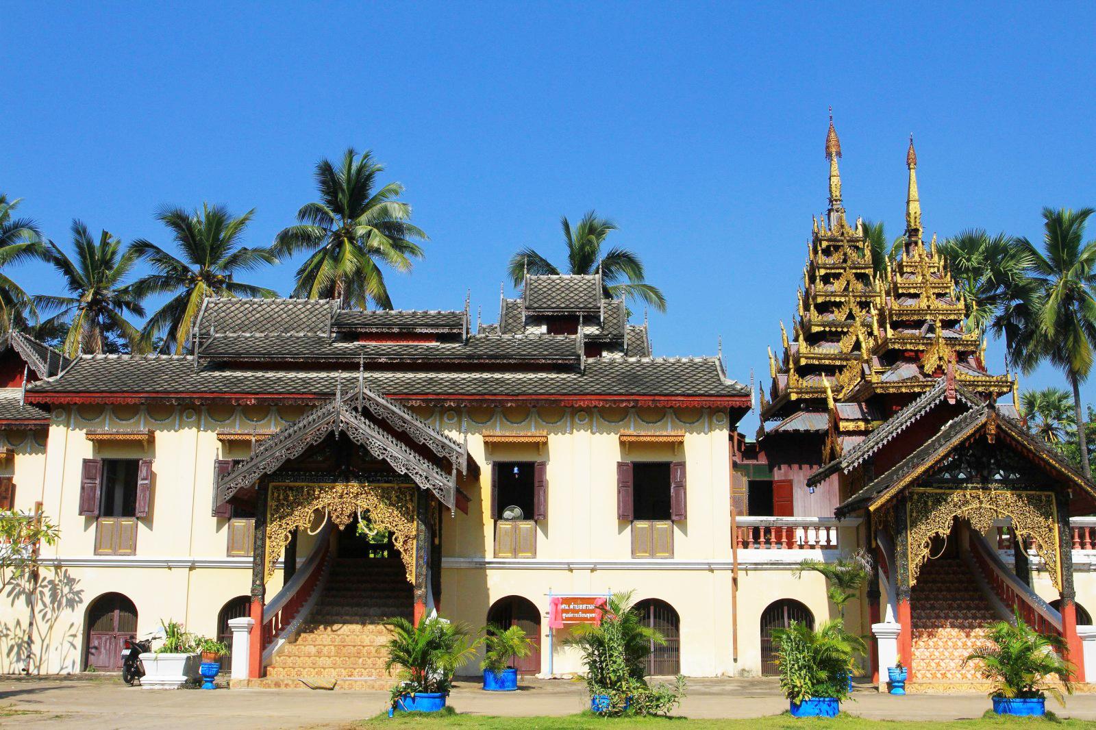 Wat Sichum