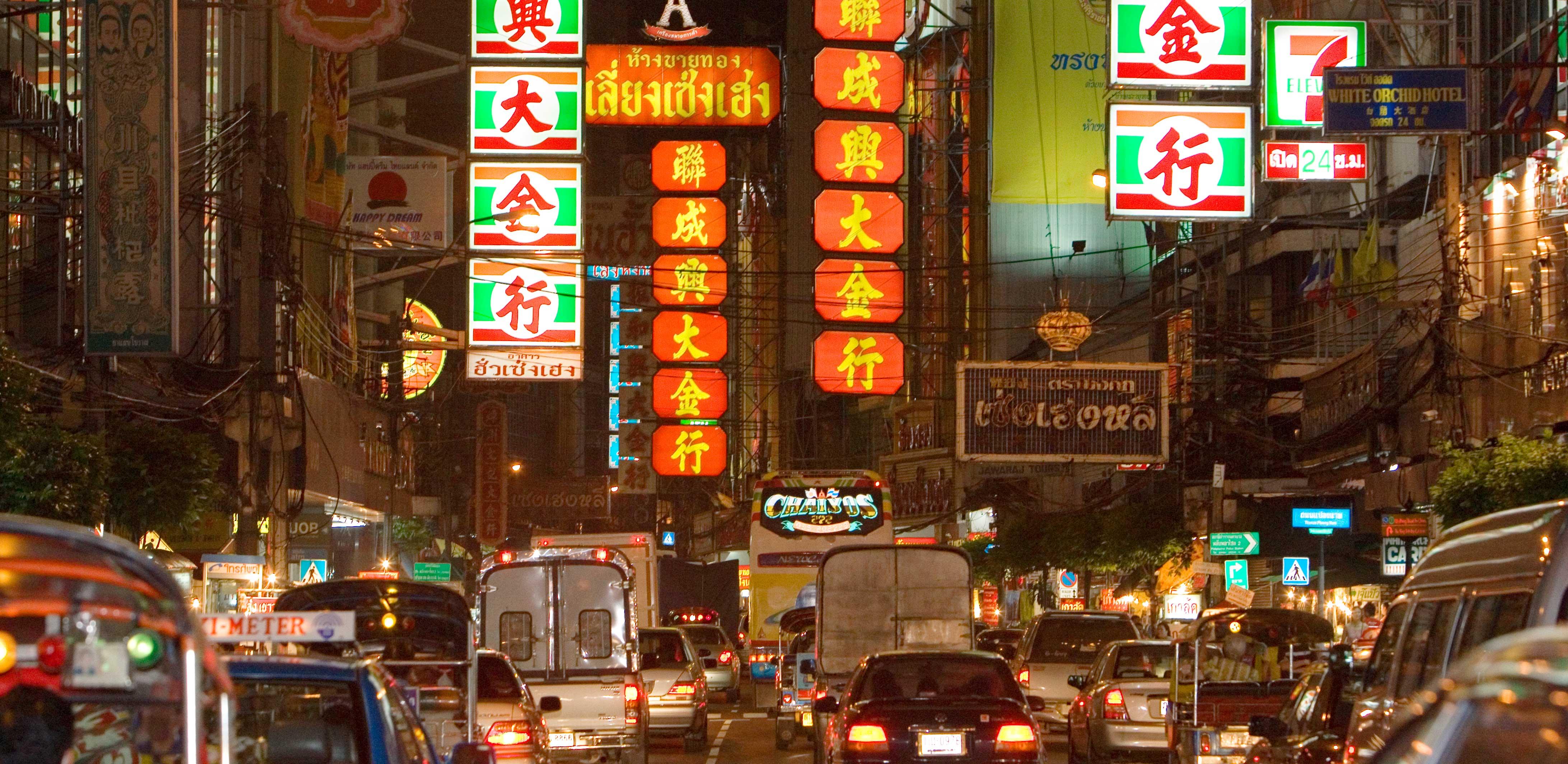 Bangkok,-Chinatown