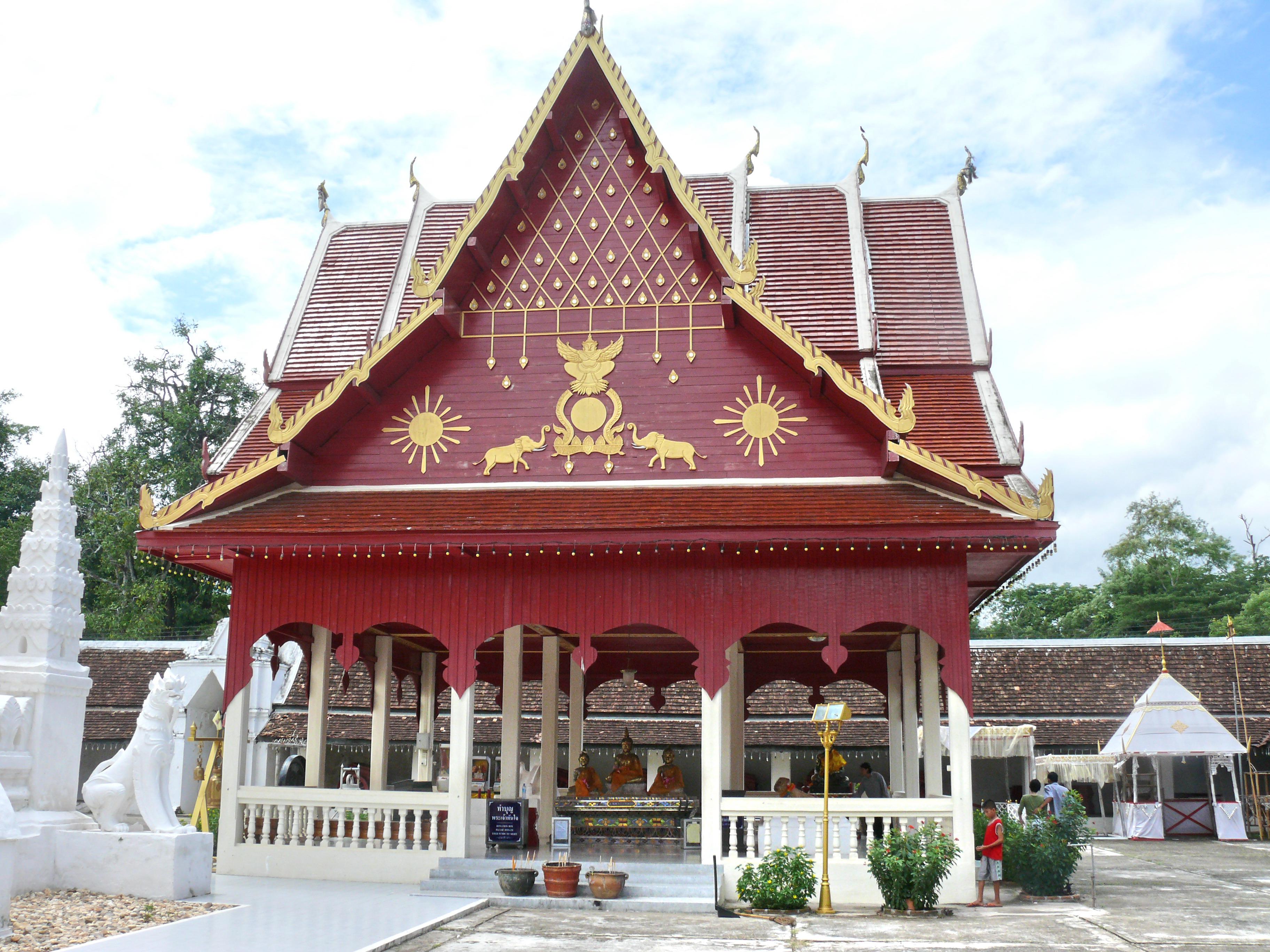 Mondop,_Wat_Phra_That_Chae_Haeng,_Nan