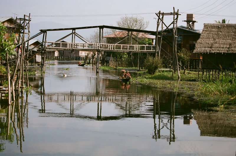 Inle floating village[1]