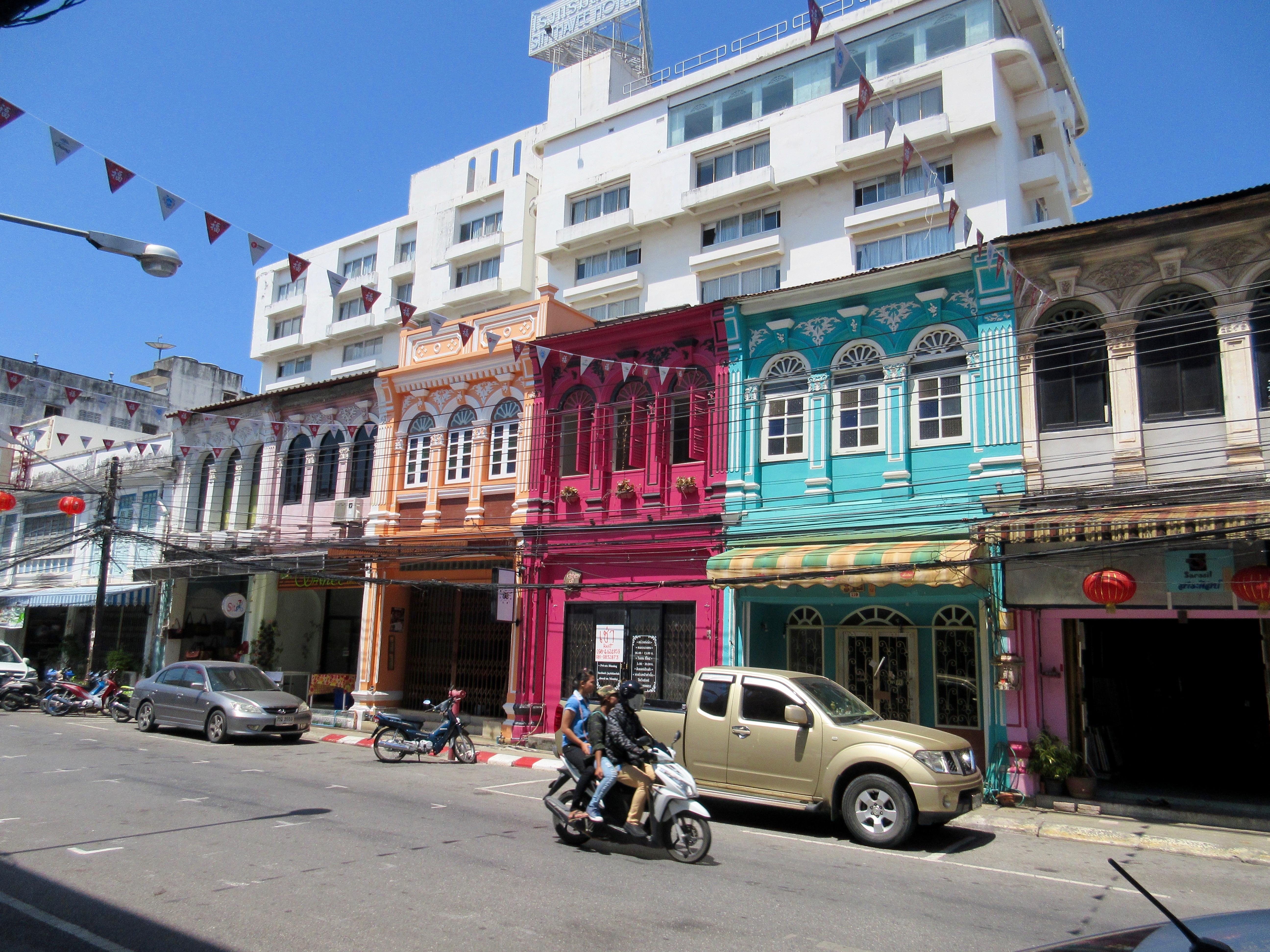 Phuket-Old-Town-