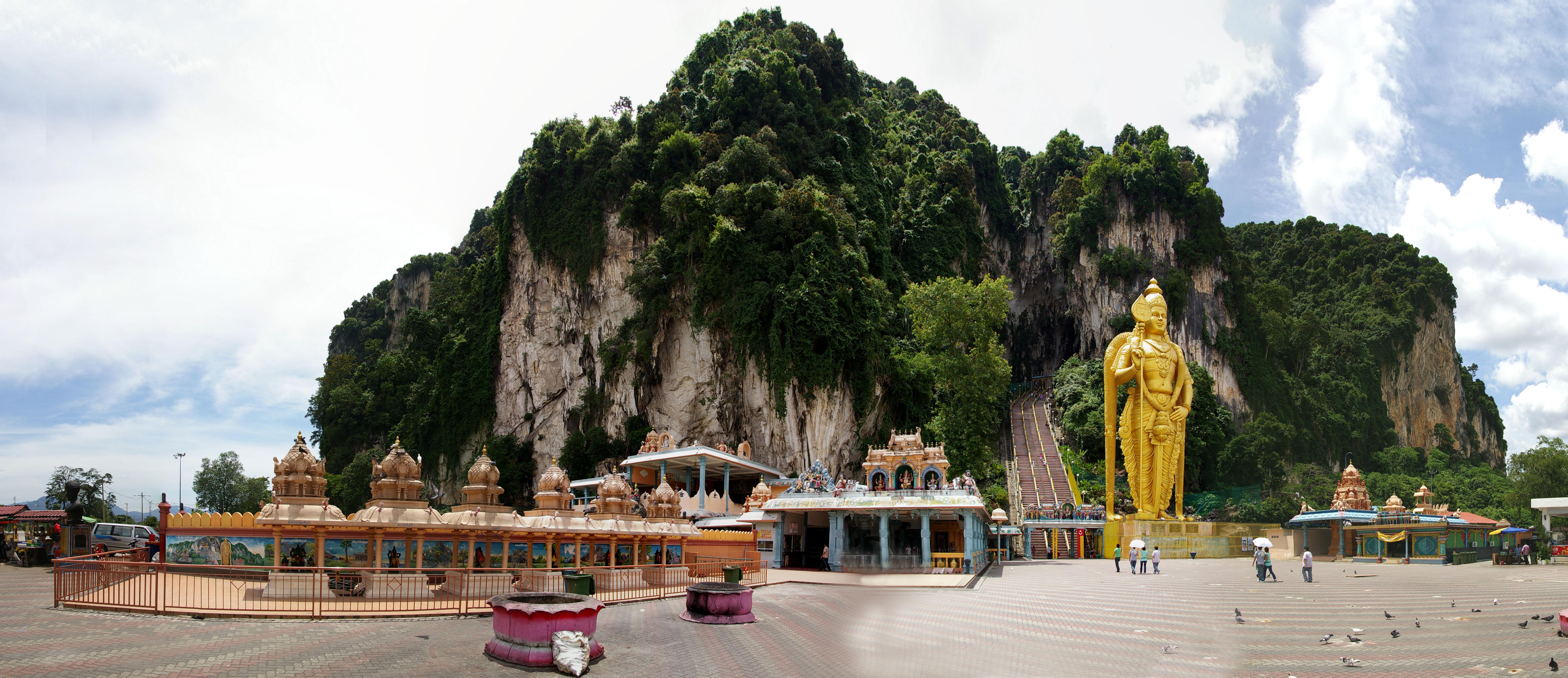Batu_Caves_Panorama