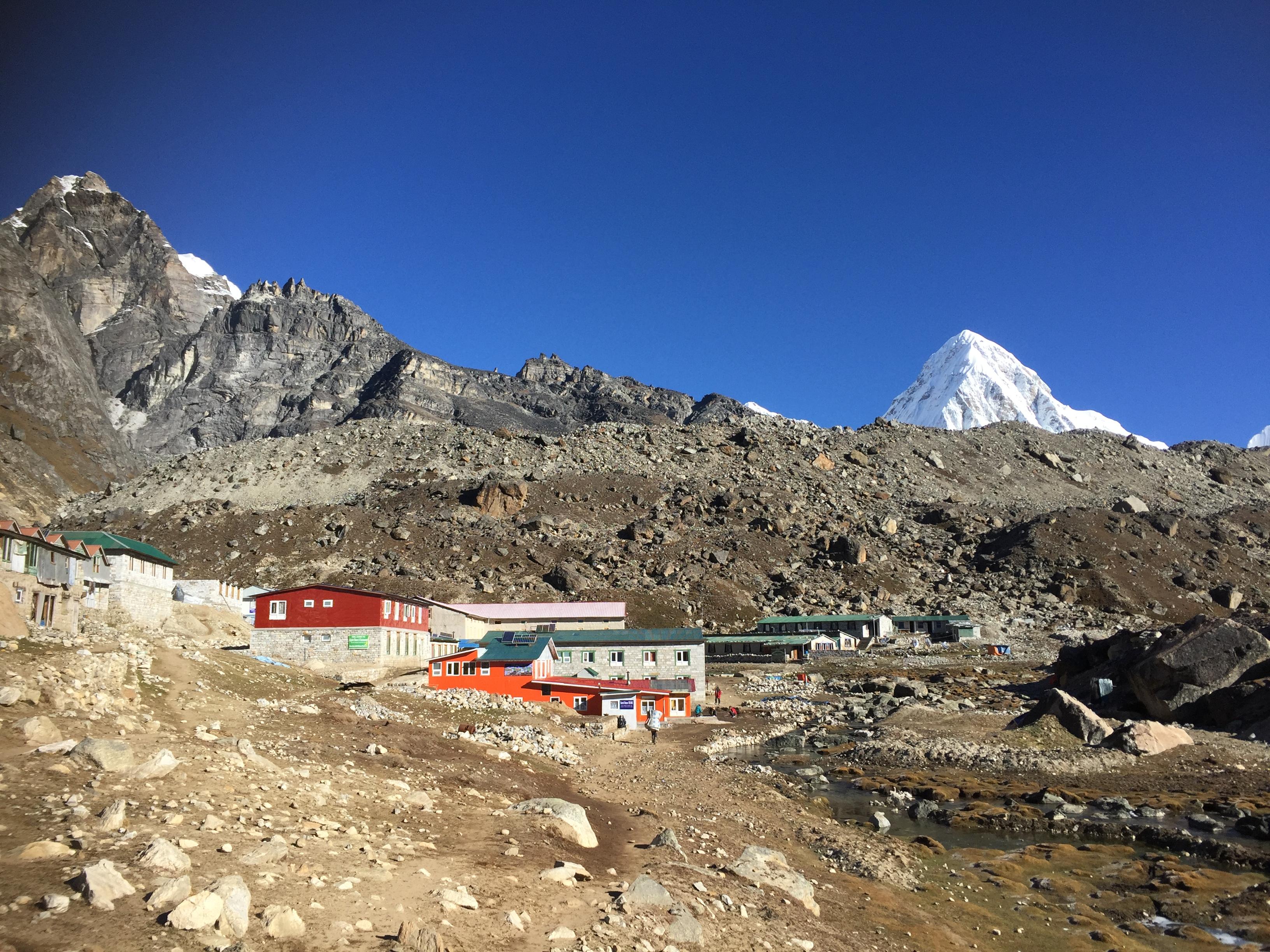 Lobuche.nepal