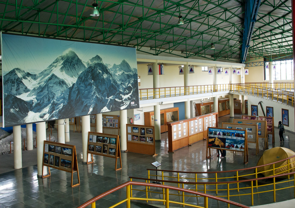 Mountain Museum shutterstock_235318456