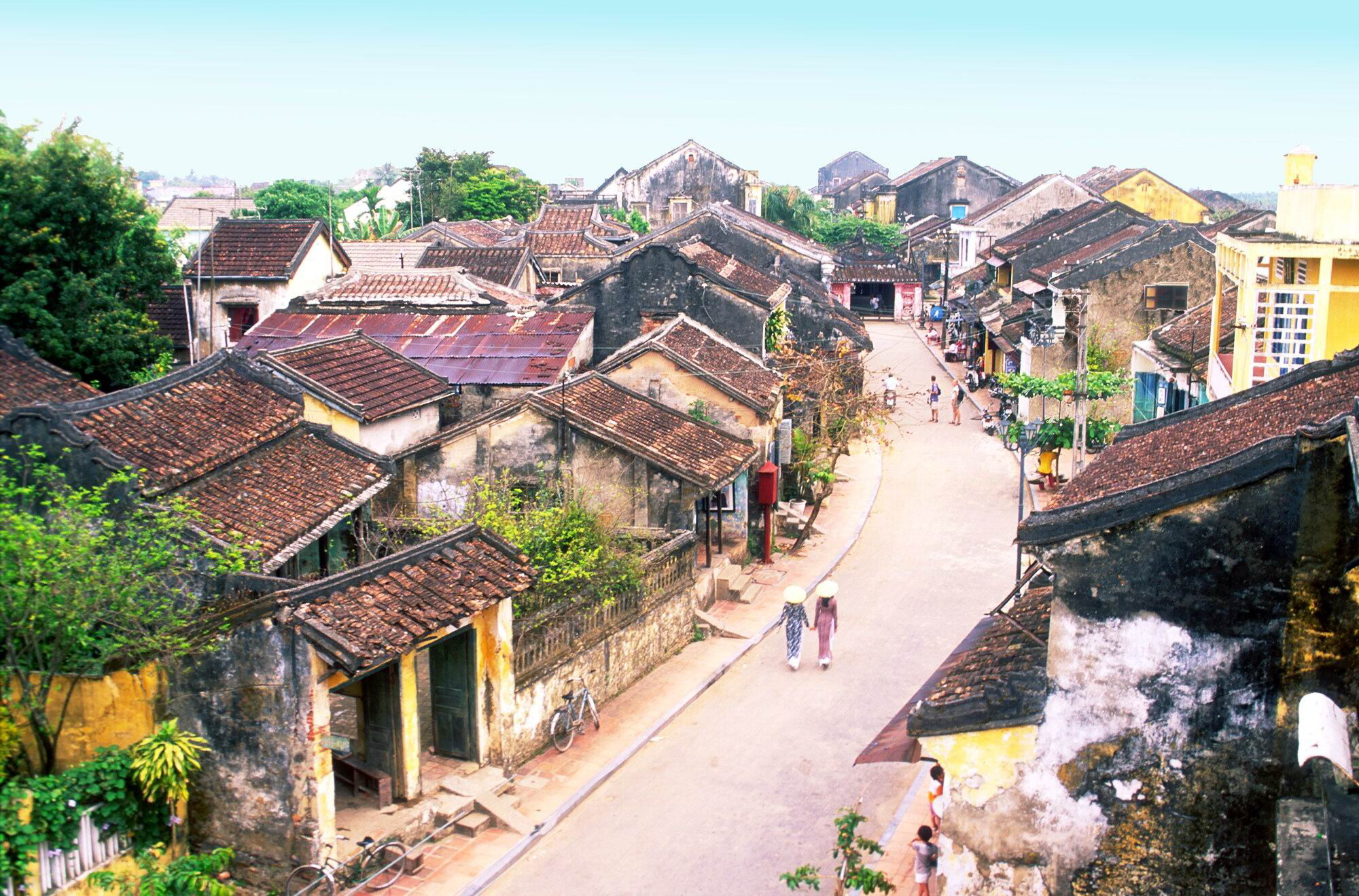 Vietnam-visa-on-arrival-hoi-an