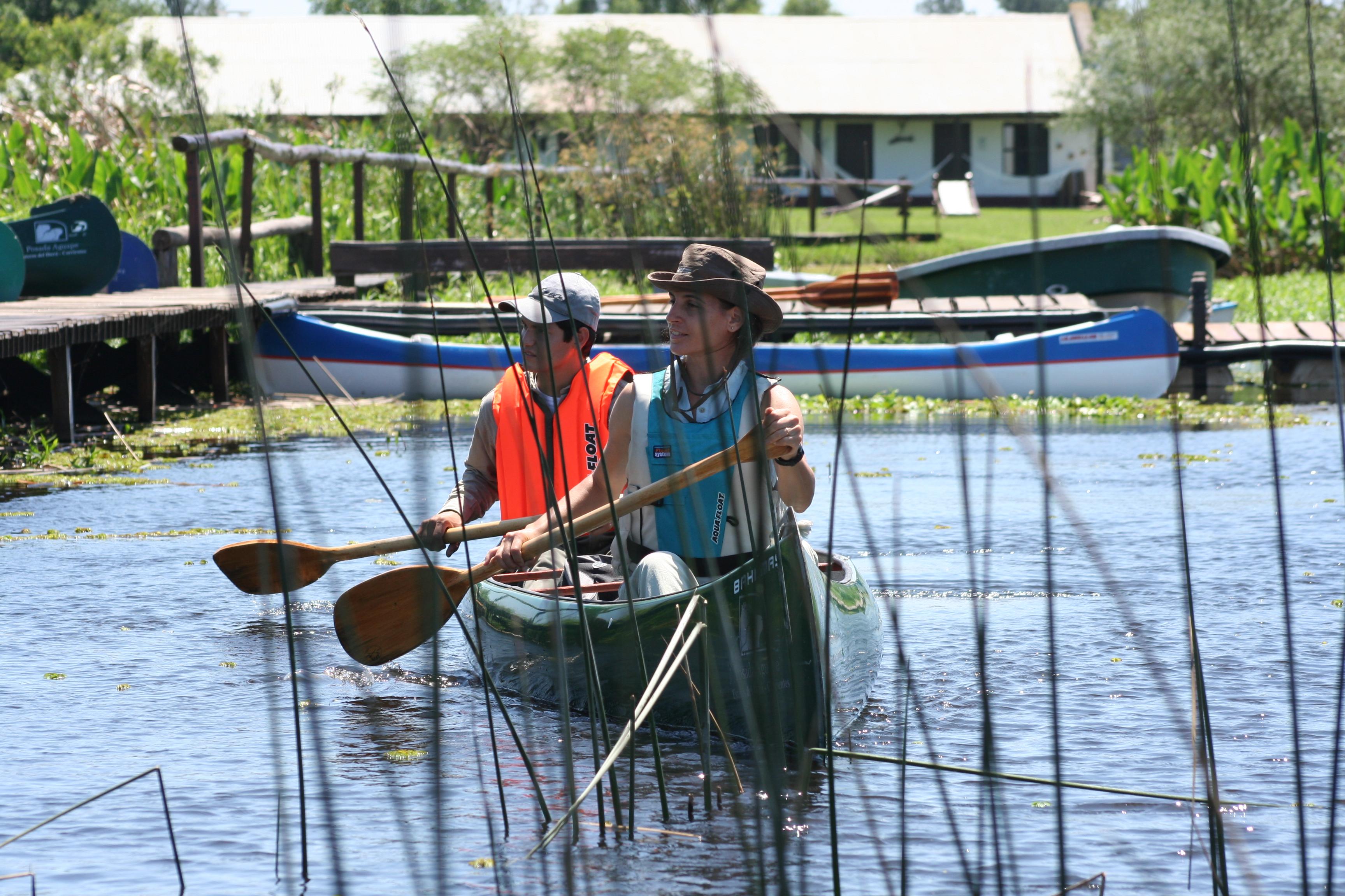 Esteros del Ibera - Aguape Lodge (2)