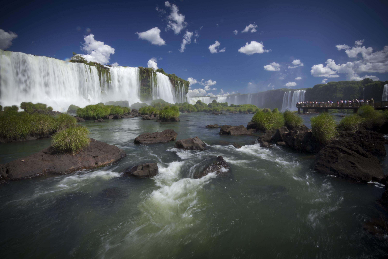 Iguazu Falls (1)