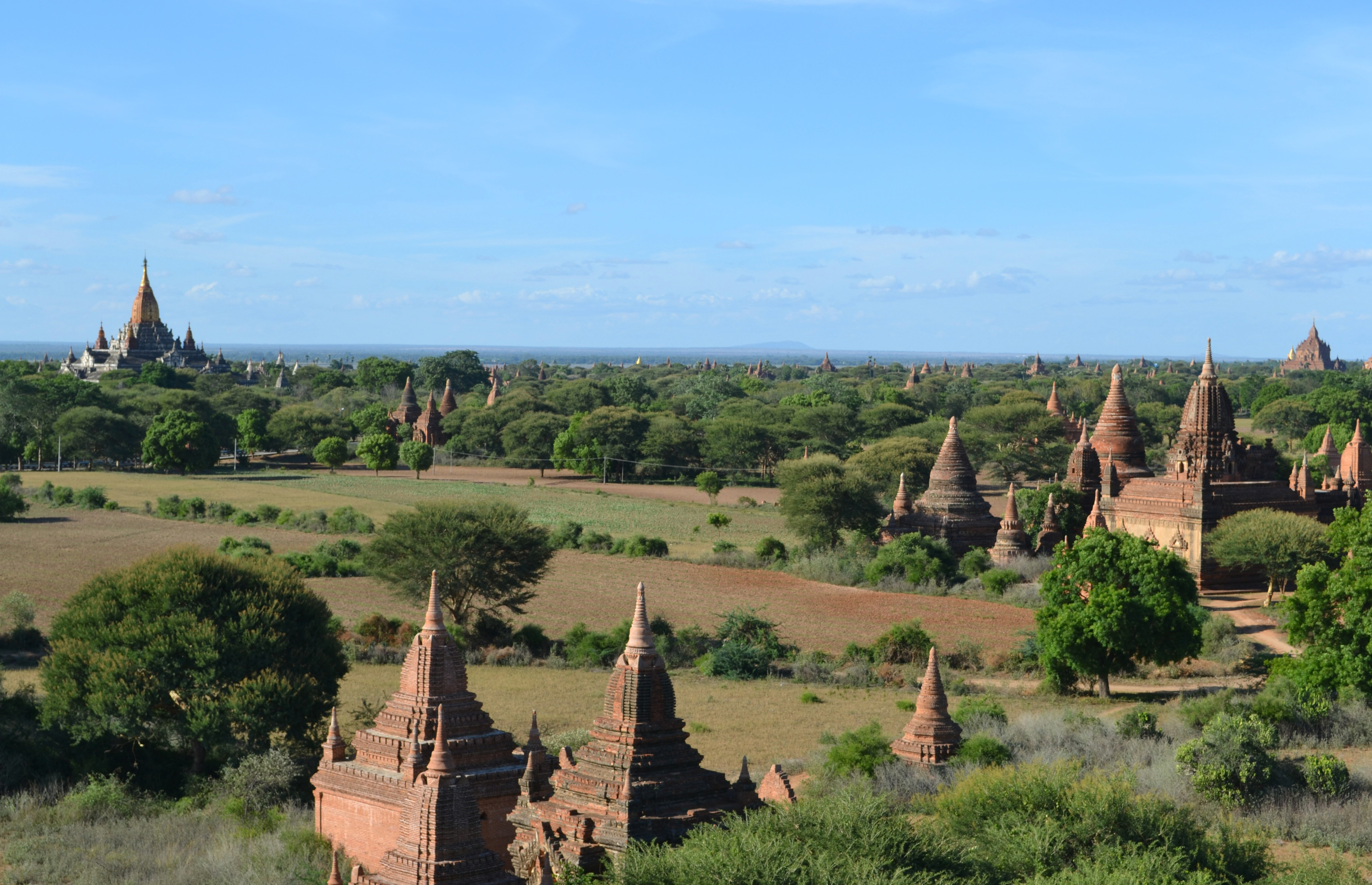Bagan-3