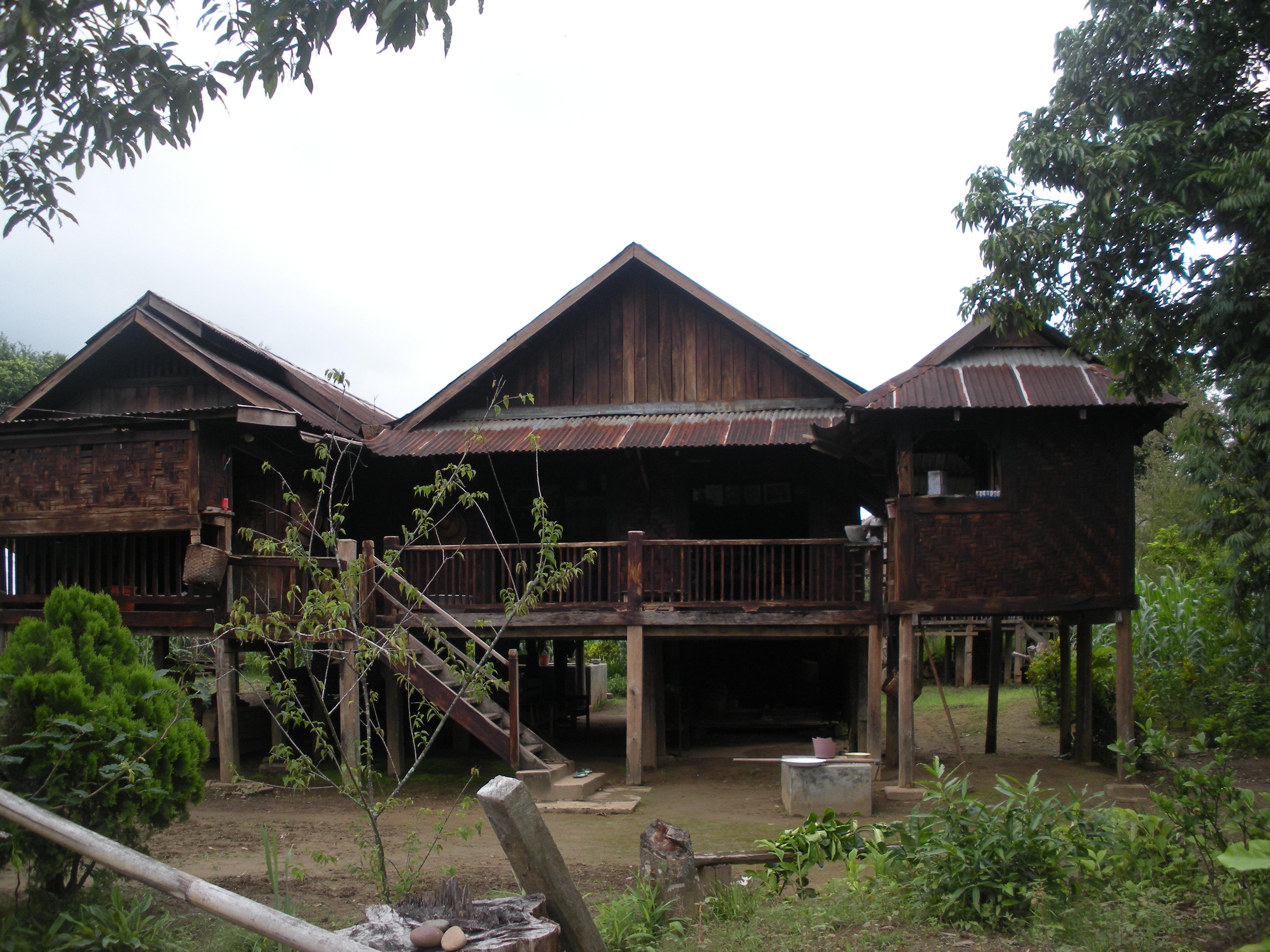 Hsibaw Shan Village[1]