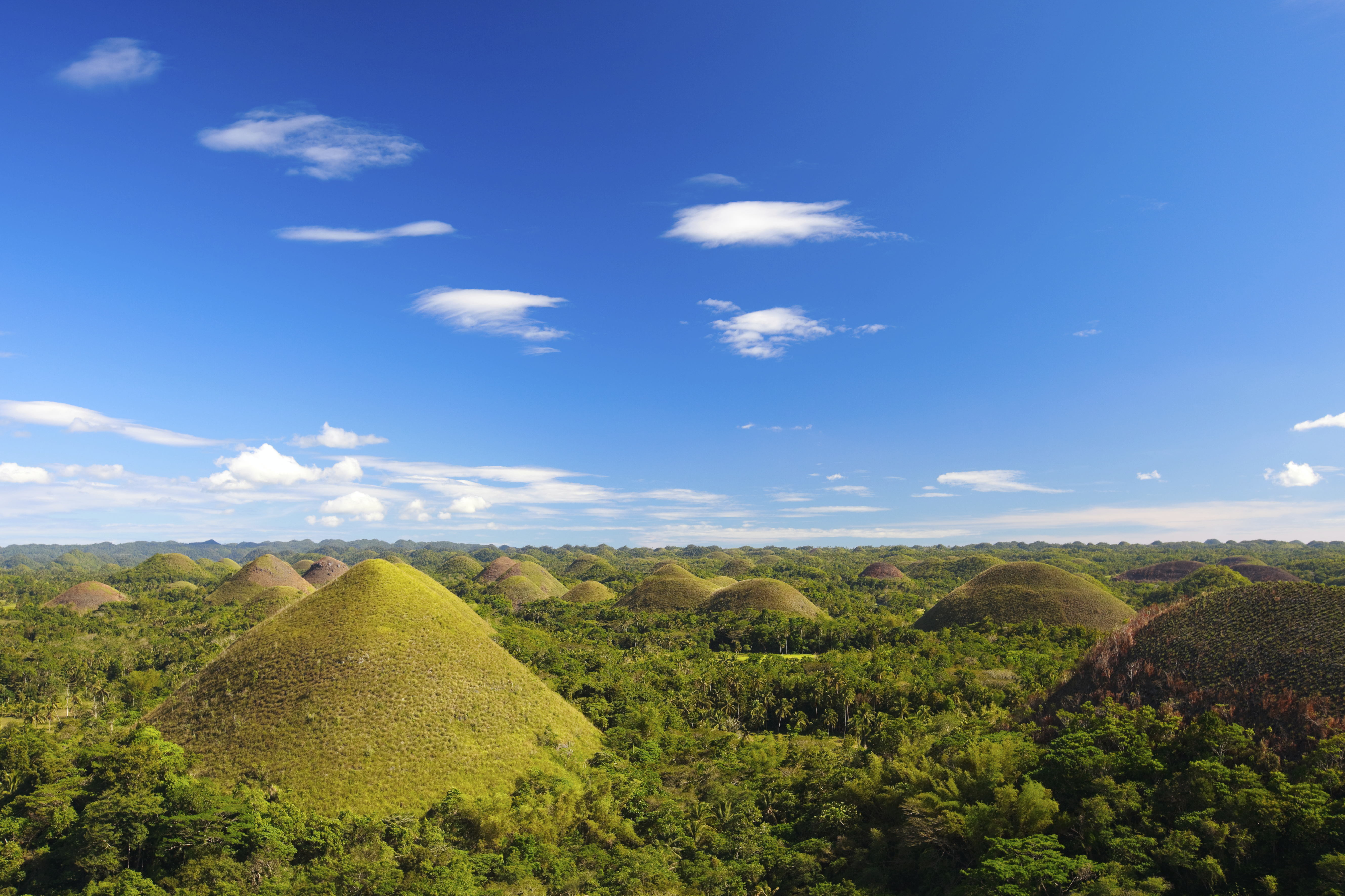 Chocolate Hills Bohol 2