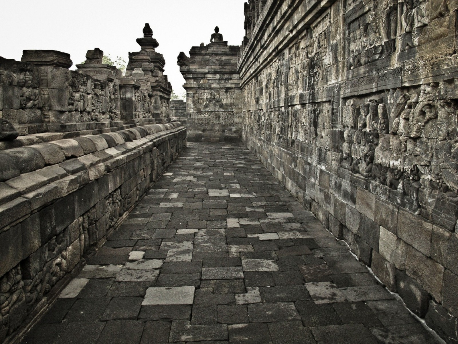 Borobudur-Temple-Java-Road-Tour