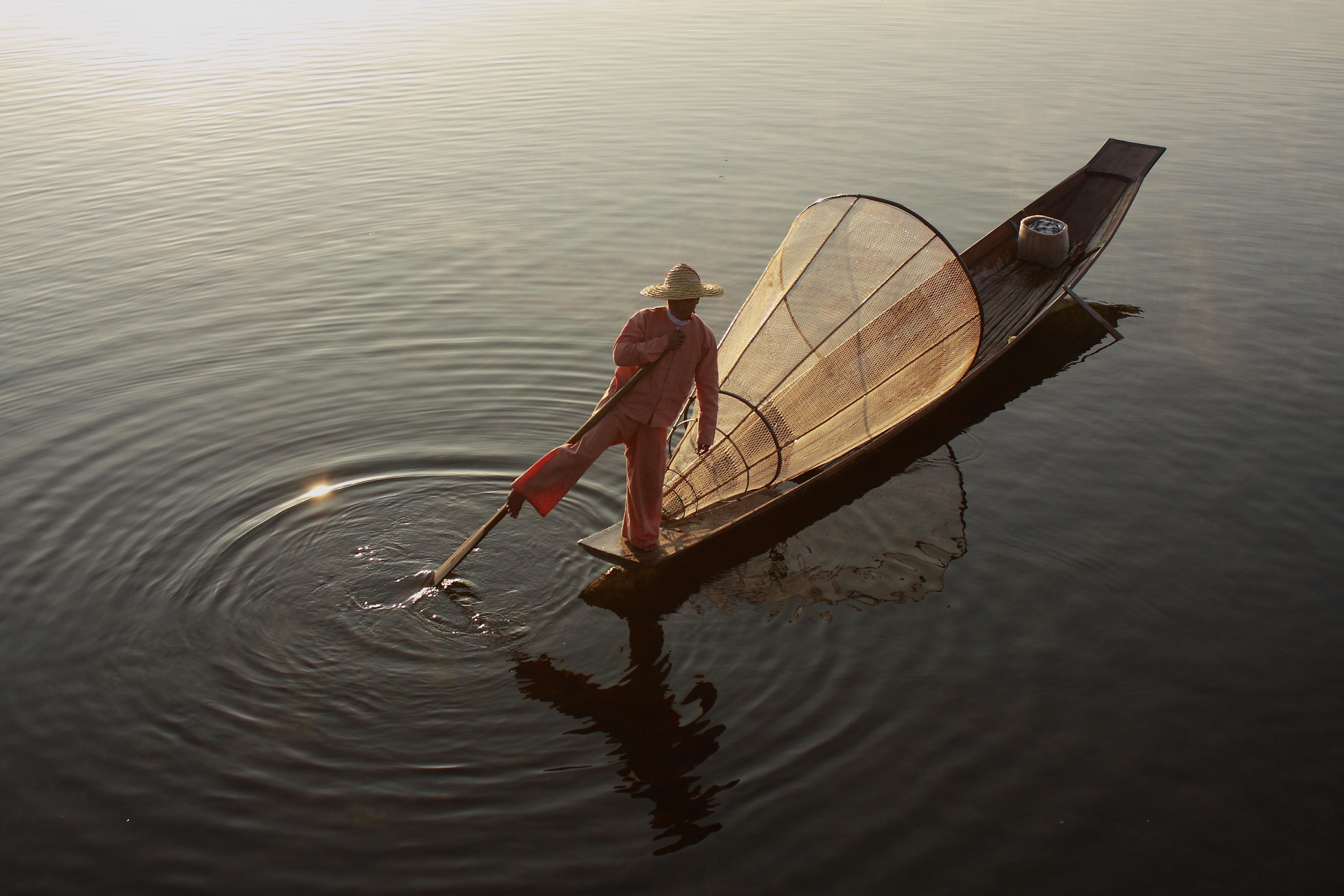 Inle Lake 3