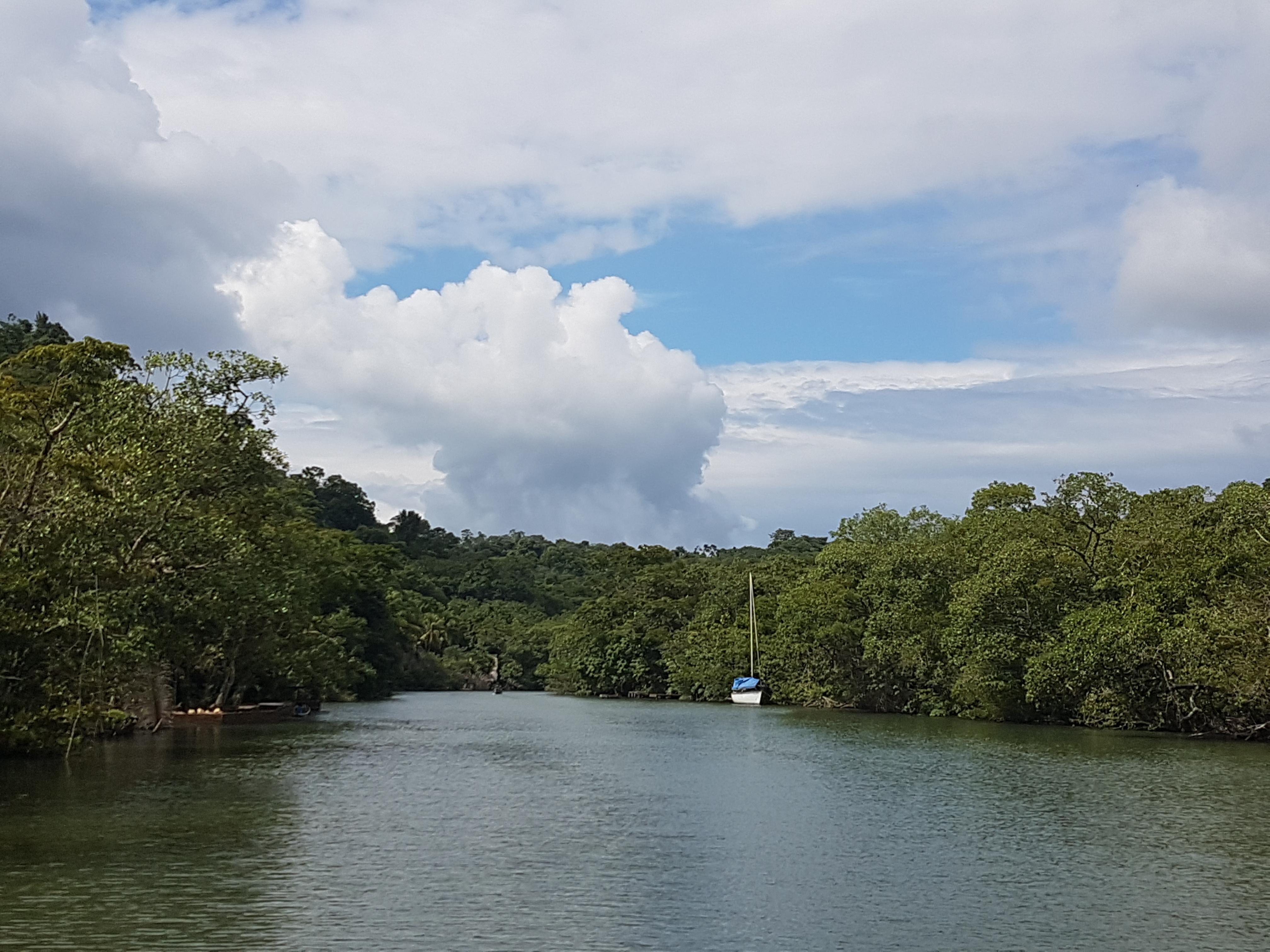 Rio Ducle River Cruise 01