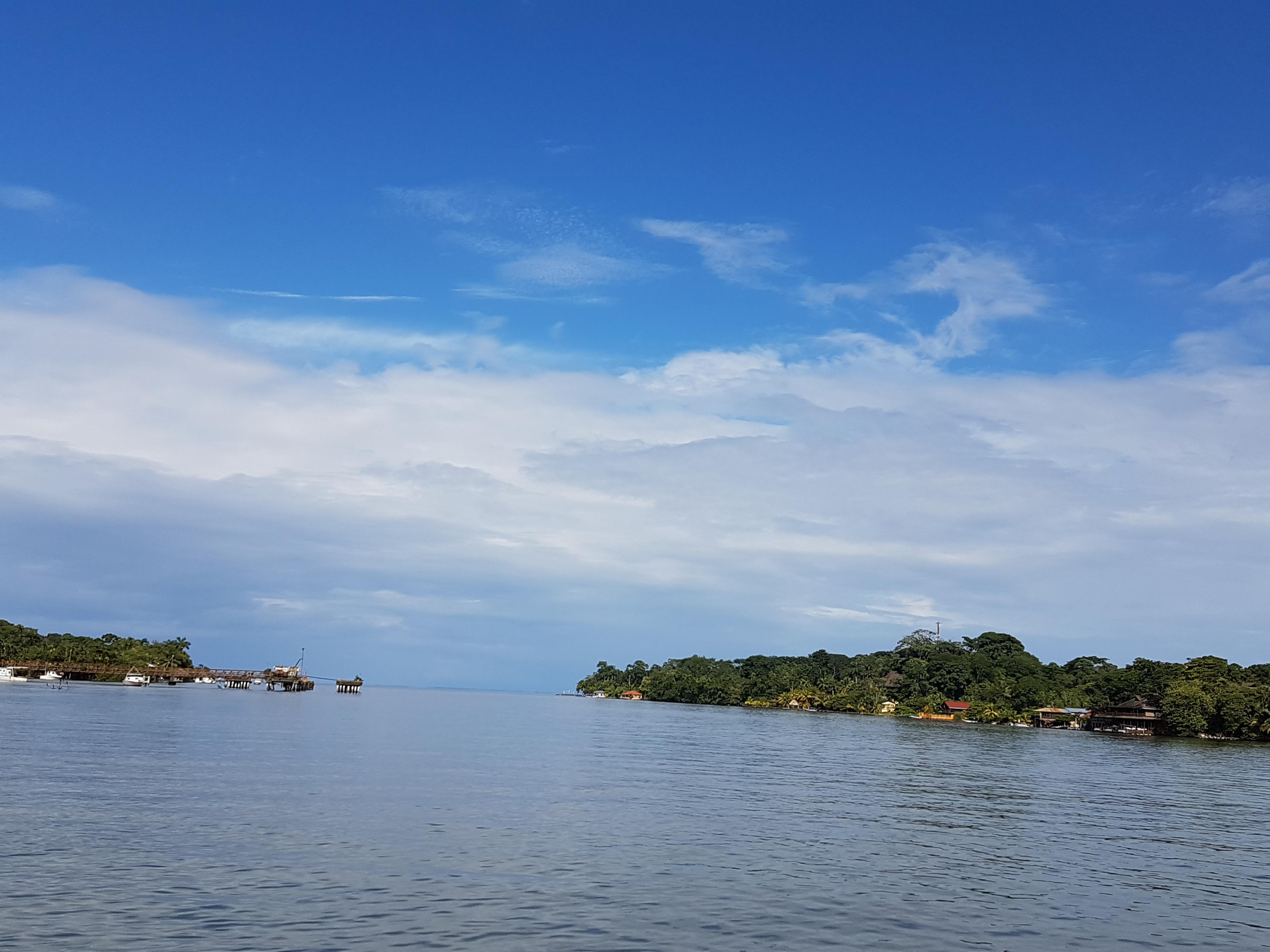 Rio Ducle River Cruise 04