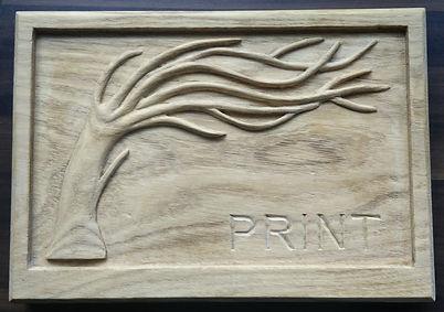 Green Printciples Award